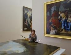 Prêt au Louvre-Lens