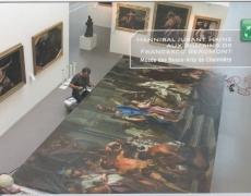 Réception des restaurations d'Alexandre et Hannibal 2010-2012
