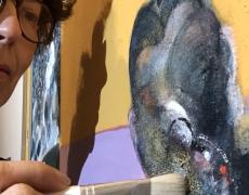 Debré, Bacon, Picasso…