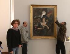 Exposition hors les murs du musée de beaux-arts de Lyon au musée national d'art de Mexico