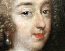 Chambéry – travaux au musée savoisien