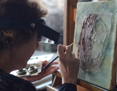 Restaurations au musée des Beaux-Arts de Lyon