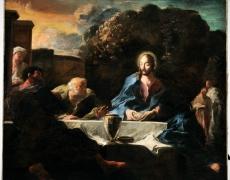 LOUIS CRETEY AU MUSÉE DES BEAUX ARTS DE LYON