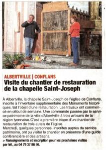 z18J12-Art Dl restauration chapelle page région